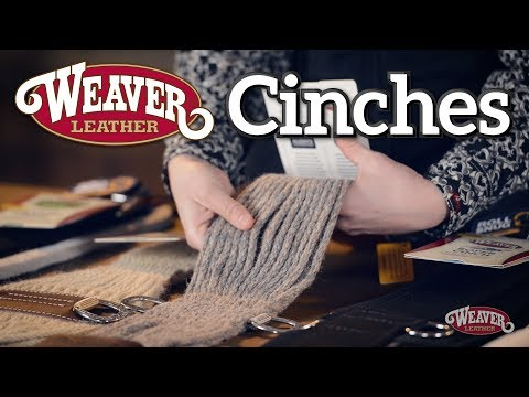 How to Choose the Best Cinch for Your and Your Horse