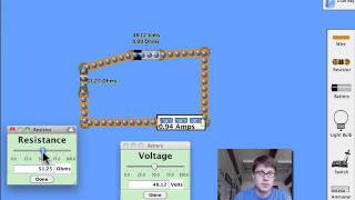 Download Voltage, Current and Resistance Video