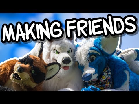 MAKING FURRY FRIENDS [The Bottle Ep19]