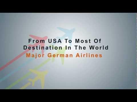 Best Airfare Deal