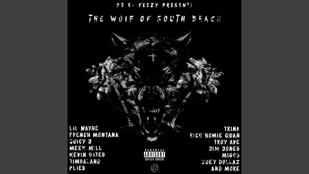 DJ E-Feezy - Spotlight (feat. Agnes Monica & Timbaland)