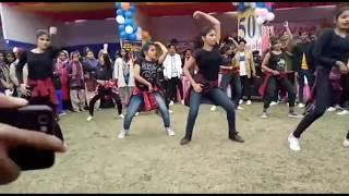 Sapna choudhary ||Teri aakhya ka yo Kajal || girls dance prfomese #