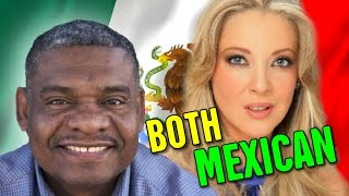 What do Mexicans LOOK LIKE?   #MYTHBUSTING Mexico