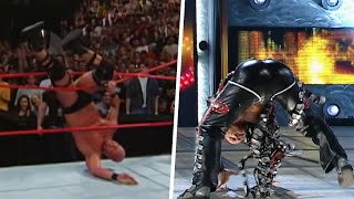 Top 10 Most Embarrassing WWE Bloopers of All Time