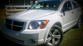 How to remove throttle body from 2010 Dodge Caliber sxt (easy)