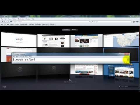 how to remove surveys on websites on SAFARI