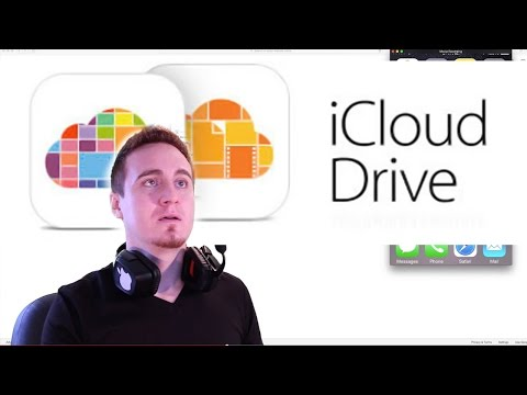 After update to iCloud Drive documents deleted? where are they? All about iCloud drive