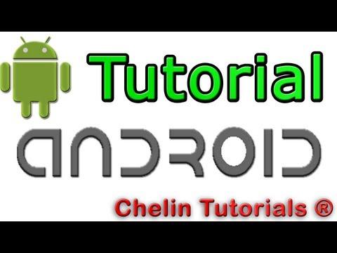 Tutorial Android 7 : Codigo Java