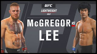 Download UFC 2 | Connor Mcgregor vs Bruce Lee Video