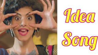 Idea song | Bejijak dekhte jao | Idea new TV ad | Ads dekho