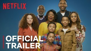 Black Family Magic Is…   Family Reunion   Netflix