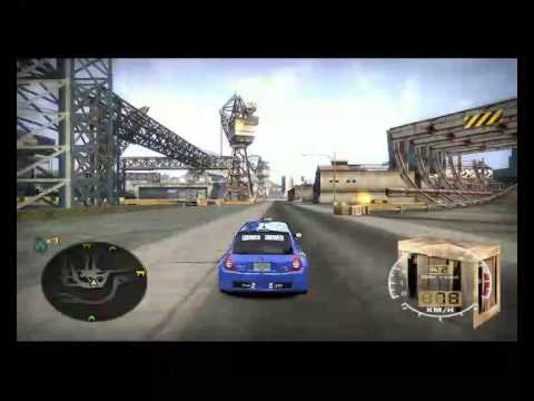 Need For Speed Most Wanted Manual Transmision