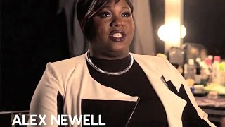 Start Talking. Stop HIV. Music Video featuring Alex Newell: Behind the Scenes