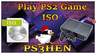 Installing PS2 Games on any PS3 using PS3Xploit V3 - myvideoplay com