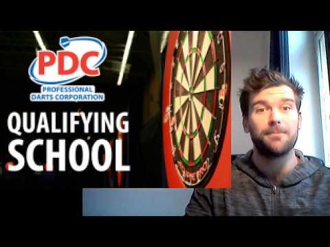 European Darts Q School 2018 Predictions after day1! Jeffrey De Zwaan WINNER