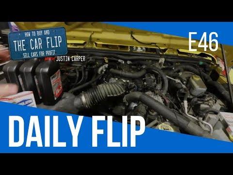 Daily Flip | E46