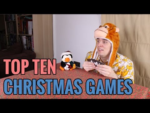 Top 10 Board Games to Play At Christmas - Actualol