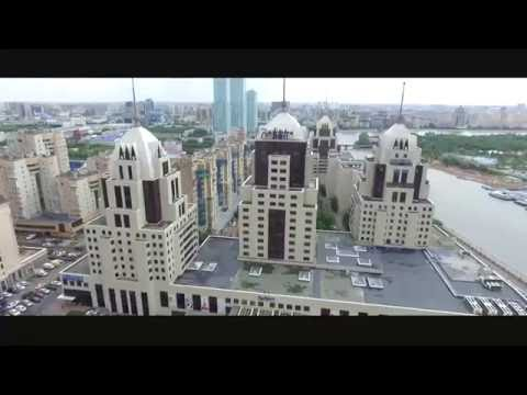 Downstream Central Asia 2016 Highlights ENG