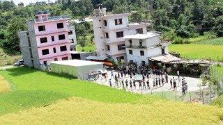 Nawa Upakar Nepal Sudhar Kendra