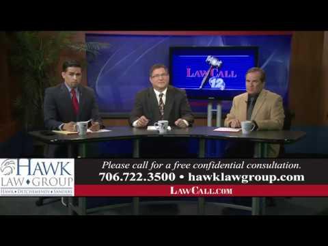 4/8/2018 - Medical Malpractice - Augusta, GA - LawCall - Legal Videos
