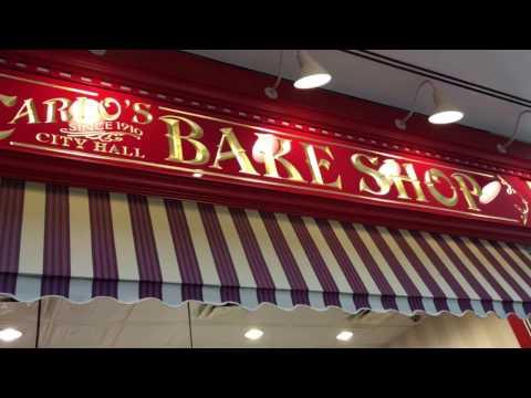Carlos Bakery Shop - Florida Mall - Orlando