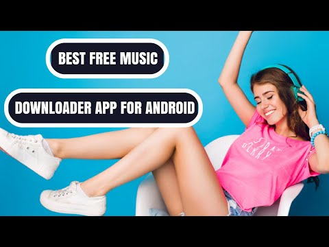Top Best free Music Downloader App for Android 2017 | Hindi | #part 01