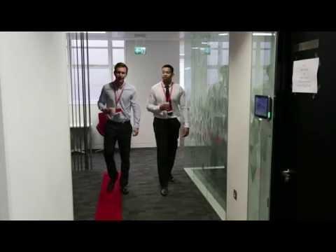 Meet our people: HR graduates