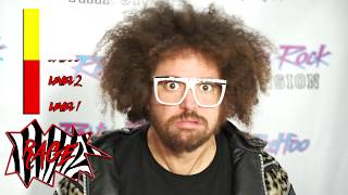 Redfoo Finds a New Love...??  ft. Bunnie