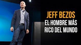 Download Cómo se convirtió Jeff Bezos en el hombre más rico del mundo Video