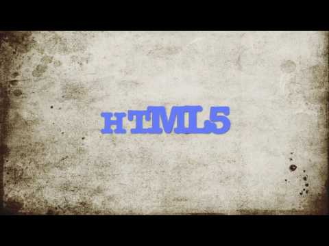 HTML5 ep6 (Form - input types: button, color, date)