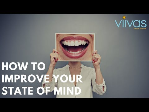 How to improve your state of mind