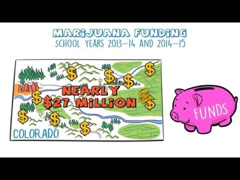 How Marijuana Legalization Impacts Denver Public Schools