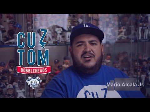 Cuztom Bobbleheads: Meet the Man behind the Custom Bobblehead Craze