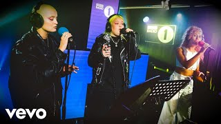 ALMA, Raye - Phases in the Live Lounge
