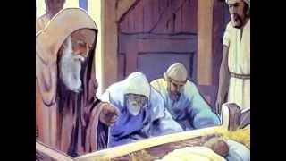 08 - Hazrat Isa AS Janm - Punjabi - عیسی علیہ السلام کی جنم