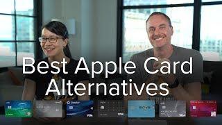 Best Apple Card Alternatives