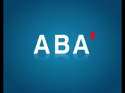 ABA Bank Visa Card (Cambodia)