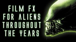 Film FX For Aliens 1979 2017 mp3