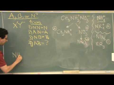 Acid, Base, or Neutral 3b