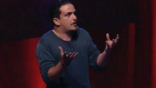 Soufian Na3oum Stand Up  خطييييييييييير. سكيتش
