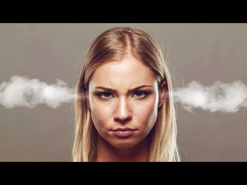 ANGER MANAGEMENT SUBLIMINAL AFFIRMATIONS | Control Your Temper & Deal With Anger Constructively