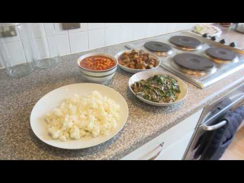 Fuse Food: South African