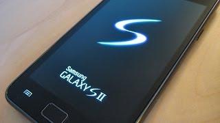 طريقة تجاوز مشكلة تشنج هاتف samsung s2 بدون فلاش
