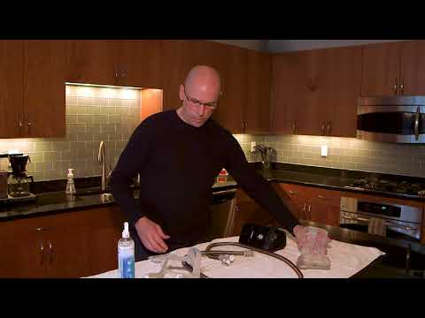 How to Clean and Sanitize Your CPAP Using CleanSmart