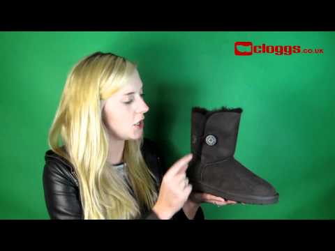 Genuine UGG Australia Boots from Cloggs.co.uk