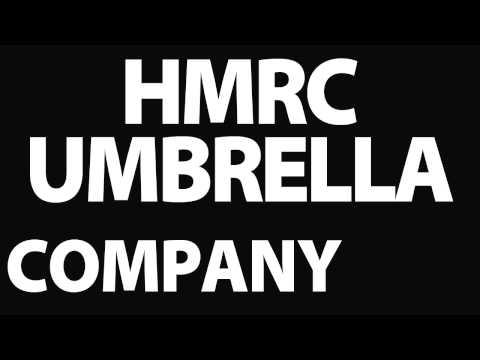 HMRC Umbrella - HMRC Contractor Compliance