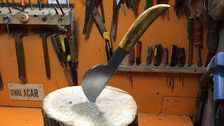 Hem testere-Hem balta- Hemde bıçak