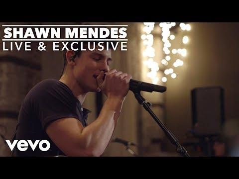 Shawn Mendes - Stitches (Vevo LIFT Sessions)