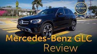 2020 Mercedes-Benz GLC 300 | Review & Road Test
