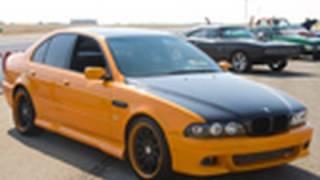 Fast & Furious 4:  BMW M5 | Edmunds.com